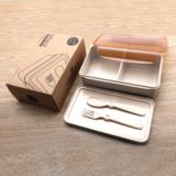 小麦系列-便当盒