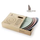 小麦系列-小菜盘