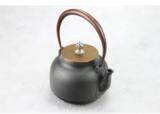 SIyuan传统铁壶